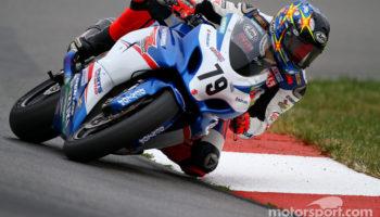 Saturday Superbike Qualifying