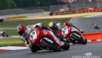 Sunday Superbike Race 2