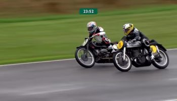 s-Barry Sheene Memorial Trophy Part 1 Full Race _ Revival 2016 1-33 screenshot